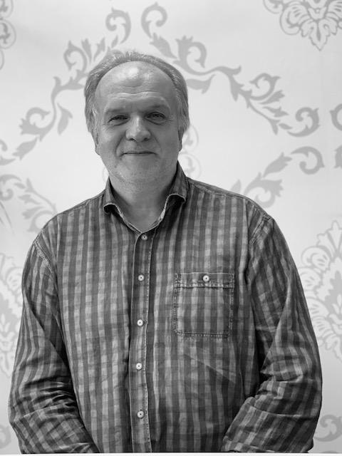 Wim Brugman portret