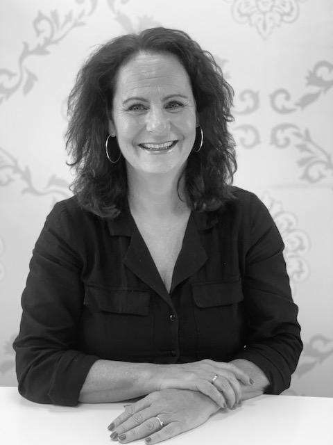 Edith Klopman - van den Bos Portret